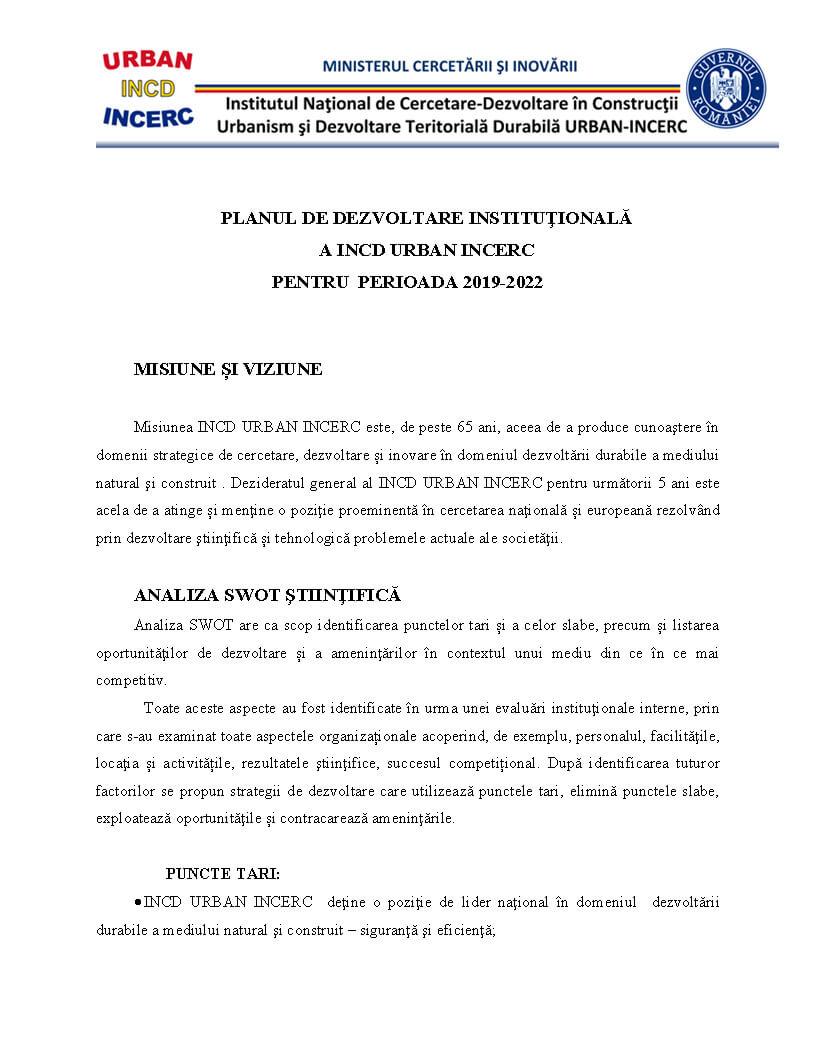 PLANUL-DE-DEZVOLTARE-INSTITUŢIONALĂ-2019-2022
